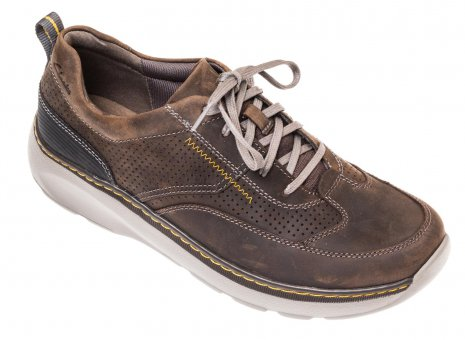 Clarks 26115001 Charton Mix Taupe